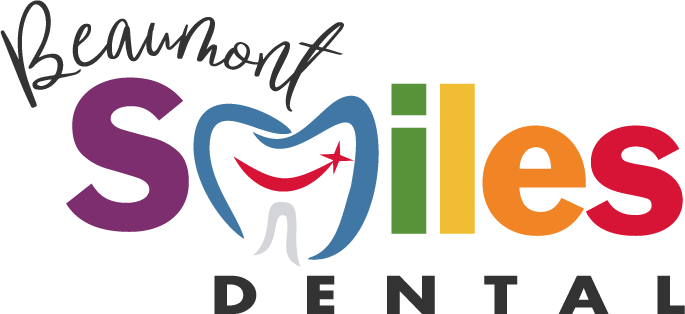 Beaumont Smiles Dental Logo